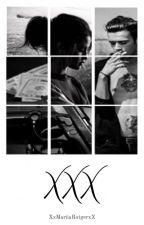 XXX.|M.H| by XxMariiaRotgerxX
