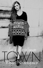 TOWN 2. Роли поменялись. #Wattys2016 by Sofia_Kestelbaum