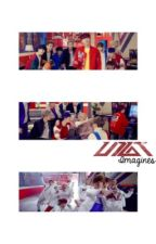 Up10tion Imagines / Up10tion [CLOSED] by jiminified