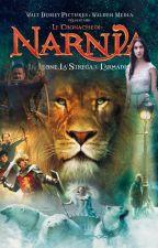 Le Cronache di Narnia: Il Leone, la Strega e l'Armadio. by YoonSogirl