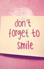 Positive Quotes That Might Make You Smile by DepressingLife_