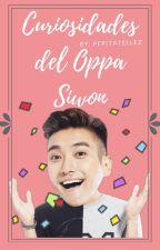Datos del oppa Siwon by erthyun