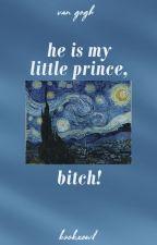 He Is My Little Prince, Bitch!//ChanBaek Texting by kookxowl