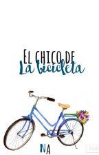 El chico de la bicicleta by Comolasrosas