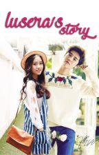 LUHAN & SERA's Story by seara_sangheera