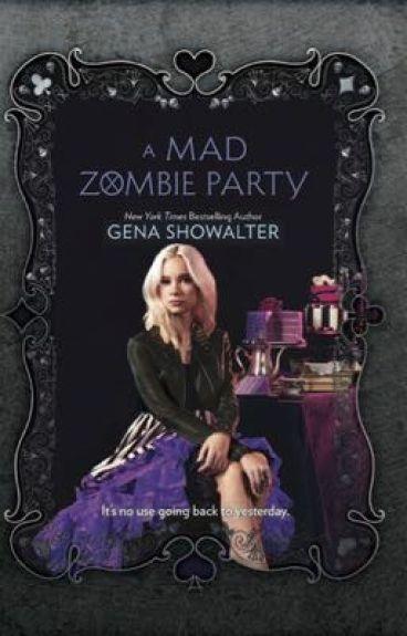 A MAD ZOMBIE PARTY-po polsku