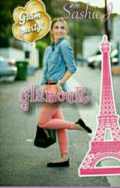 Glamour by SashieJ