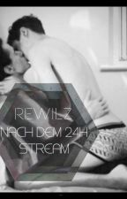 Fortsetzung des 24h-Livestreams von Rewinside und 500.000-Abonenten-Special by Ananasturtle