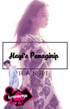 Hayi's Panaginip by bernamirayu