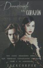Derritiendo un  Corazon by Yisus_Grande