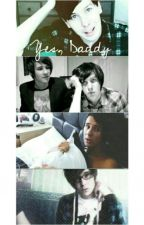 Yes, Daddy (Phan) by permanently-yours