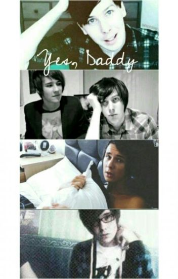Yes, Daddy (Phan)