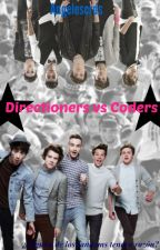 Directioners vs Coders by Angelescrds