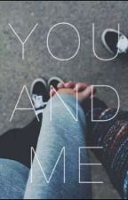 You and Me by Heidi_Salmon