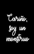 Cariño, soy un monstruo [Concurso] by LiziiMerk