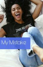 My Mistake H.S | Slow Update | by loveficsgirl