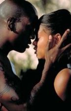 Taraji and Tyrese : Perfect Couple 2 by br33zywif3_