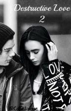 Destructive Love 2|| HS|| Mature|| by CalvinStyles