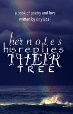 Her Notes, His Replies, Their Tree by iMissMusic