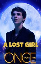 A lost girl by Yviisthebest