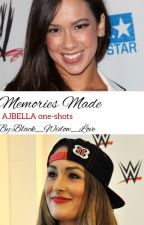 Memories Made(AjBella)one-shots by Neon_Animal_Bites