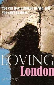 Loving London by petroltogo