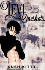 Levi OneShots. | X Reader (Requests Open) by sushikitty