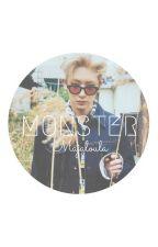 MONSTER ✕ Shin Hoseok (Wonho)   COMPLETED   by majaloula