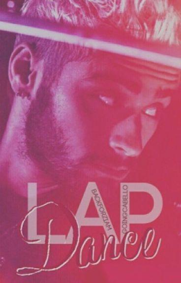 Lap Dance || ZIAM ||