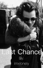 Last Chance H.S by imxlonely