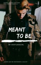 Meant to be ➳ j.b by rxstlessgirl