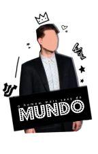 O Homem Mais Sexy Do Mundo - Adaptada Vondy (Concluída) by BrunaAlexandre3