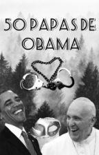 50 Papas de Obama by chemita20003