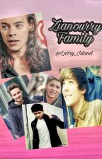Zianourry Family by Larry_Island