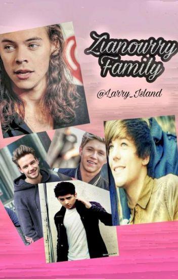 Zianourry Family