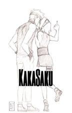 KakaSaku  by _Monster_94