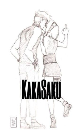 KakaSaku (naruto)