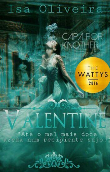 Valentine - Livro 1