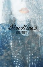 Bloodlines by CeceVerity