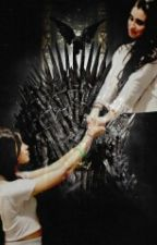 The Throne (greek fanfic) by Camz__Lolo_