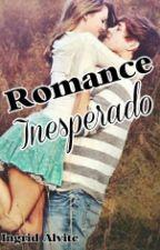 Romance Inesperado by IngridAlvite