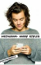 Instagram~ Harry Styles by Directioner3021