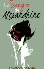 Alexandrine by LovatocaineXoXo