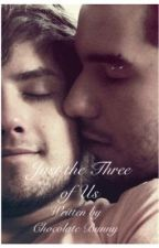 Just The Three of Us (Boyxboy)(mpreg)(BL Book2) by Chocol8Bunny