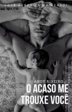 O Acaso Me Trouxe Você by AndyRibeyro