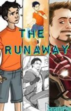 (Book 1) The Runaway (A Percy Jackson and The Avengers Crossover) *Complete* by SamanthaPerry0