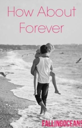 How About Forever (Twilight Saga Fanfic) (Embry Call Imprint Story) by FallingOceans