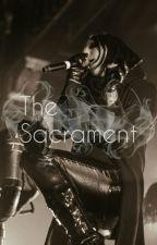 The Sacrament ➢ Cricky by Aziord