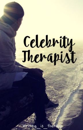 Celebrity Therapist by Writing_is_therapy