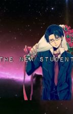 The New Student by _Jhorse_
